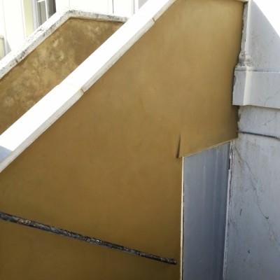 Plastering & Rendering Outside 2